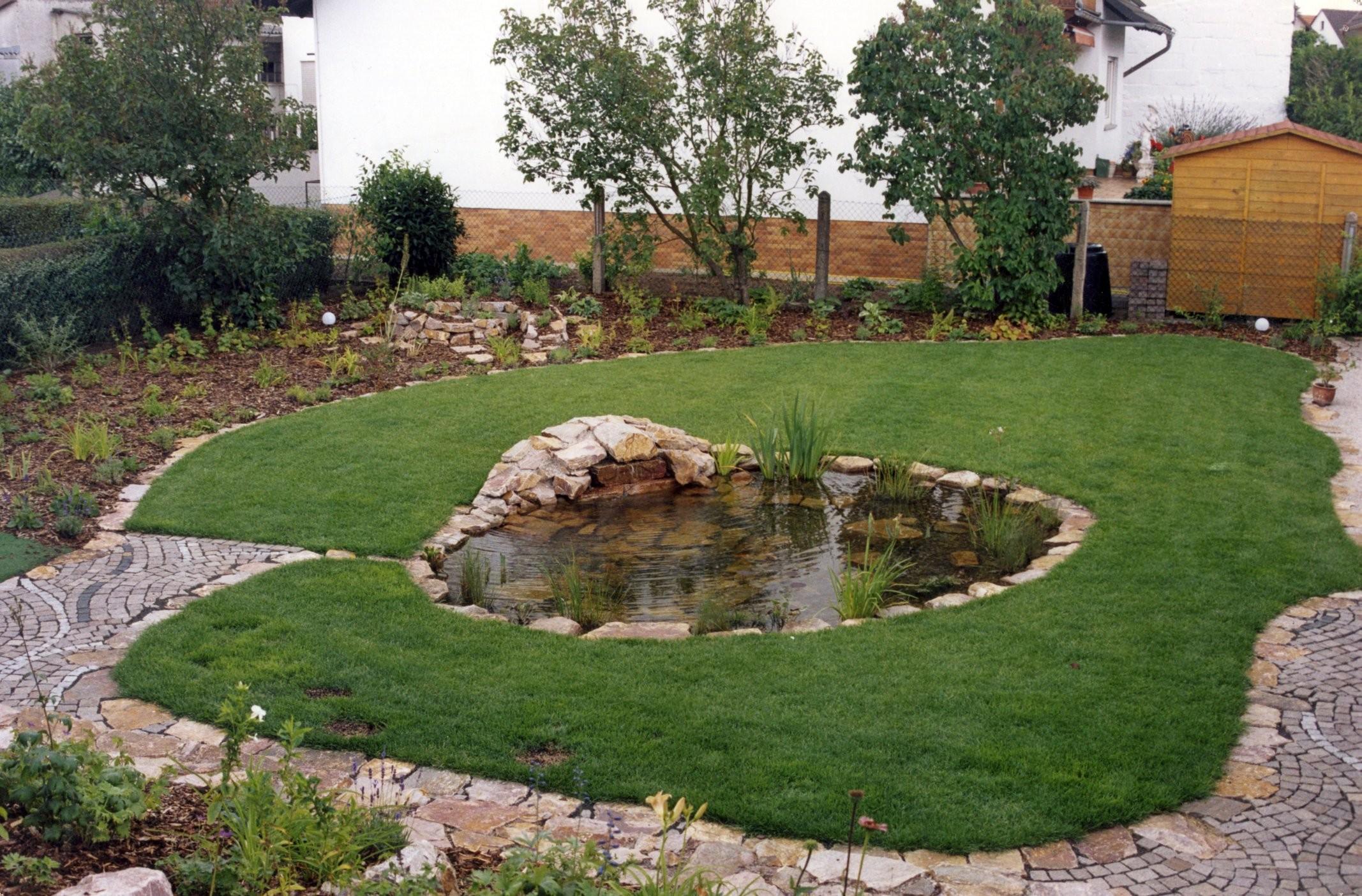beste ideen, design, pic & beispiele von landschaftsgärtner, Garten ideen