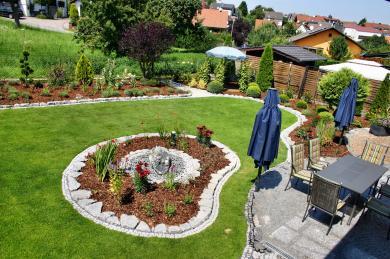 Gartengestaltung Frank Klemt